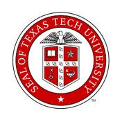 Texas Tech University- Lubbock, Texas